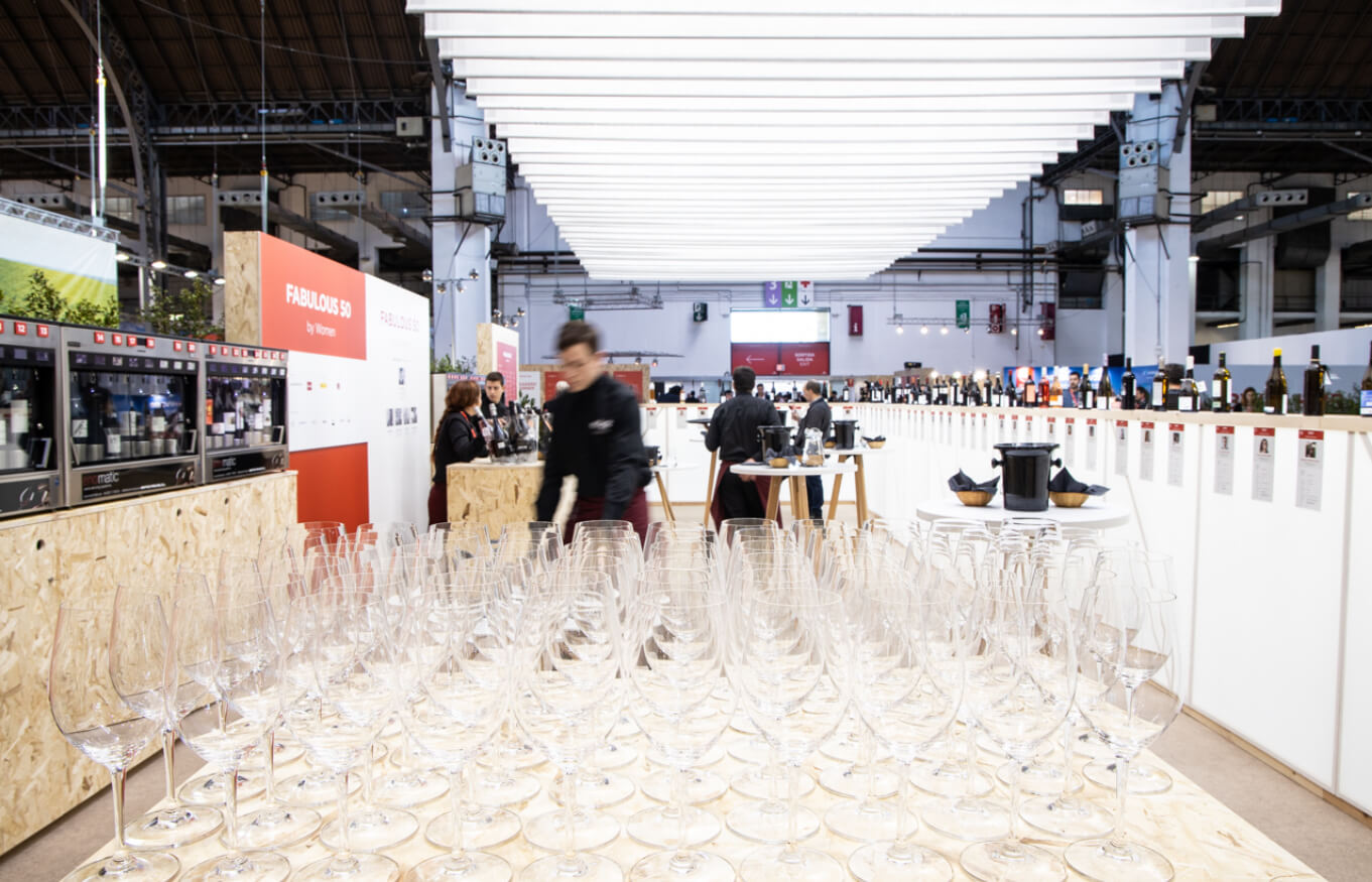 Mahala Wine Barcelona Wine Week